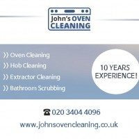 John s Oven Cleaning