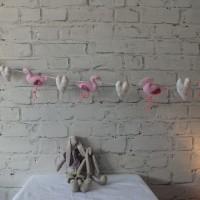 The Pink Peony Room
