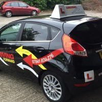 Vehicle Wrapping Manchester