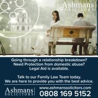 Ashmans Solicitors Central London