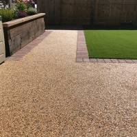 Perfect Resin Bound Driveways