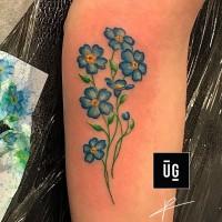 Underground Tattoo & Piercing