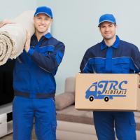 JRC Removals Bolton International