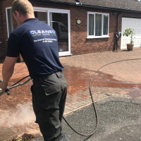 Window Cleaning High Wycombe