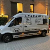 Fix My Tyre - 24HR Mobile Tyre London