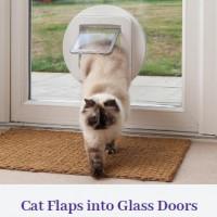 Pet Flaps UK