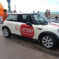 Belvoir Brighton and Hove