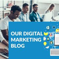 Azam Digital Marketing & Design Blog