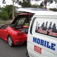 Mecnitecs Mobile Mechanics