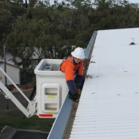 SAO Roof Cleaning