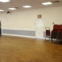 Leicester Co-op party venue & Sports club, Birstall