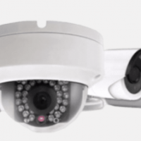 Invision Security Camera