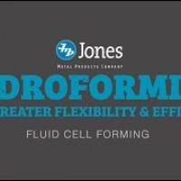 Jones Metal Products Company
