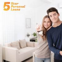 5 Star Personal Loans