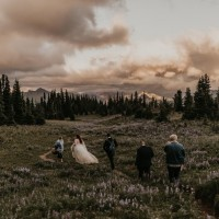 Emett Joseph - Wedding and Adventure Elopement Photographer & Guide