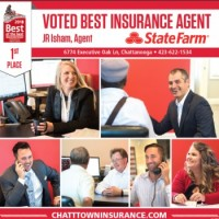 JR Isham - State Farm Insurance Agent