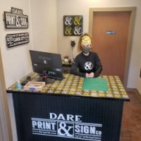 DARE Print & Sign Co.