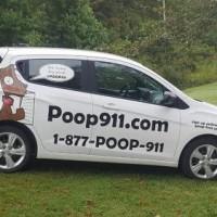 Cleveland POOP 911