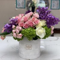 Tinas Flowers and Gifts