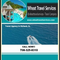 Wheat Travel Services
