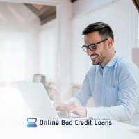 Online Bad Credit Loans