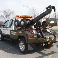 All Call Towing