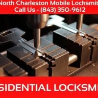 North Charleston Mobile Locksmith