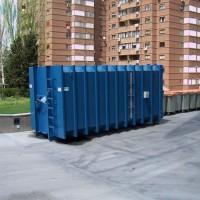 Kennesaw Dumpster Rental
