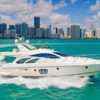 Party Boat Rental Miami