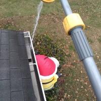 We Get Gutters Clean Huntsville