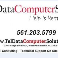 TelData Computer Solutions