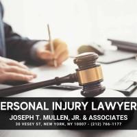 Personal Injury Lawyers NYC