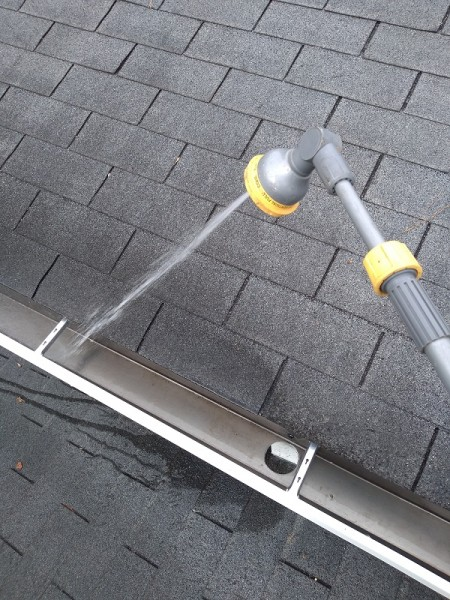 We Get Gutters Clean Norfolk