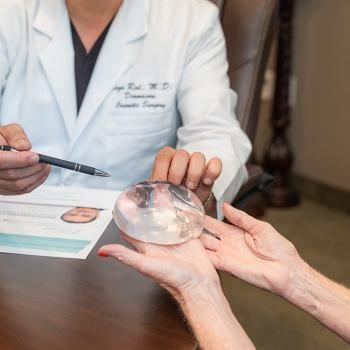 Dermacare Plastic Surgery - Reza Rod, MD