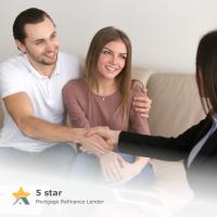 5 Star Mortgage Refinance Lender