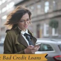 Fast Bad Credit Loans