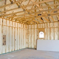 New Mexico Spray Foam Insulation