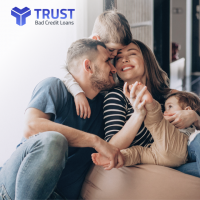 Trust Bad Credit Loans