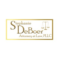 Stephanie DeBoer Attorney at Law