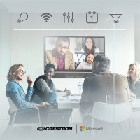 Crestron Electronics Inc.