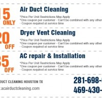 AC Air Duct Cleaning Houston TX