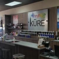 Kure CBD and Vape