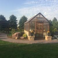 New Frontiers Home & Garden Furnishings