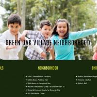 Green Oak Village Apartments