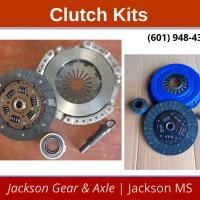 Jackson Gear & Axle