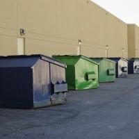 Erie Dumpster Rental