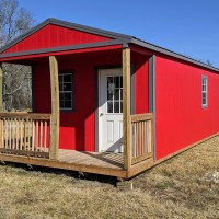 Portable Buildings of Greater Houston