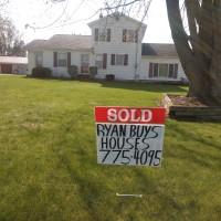 Ryan Buys Houses