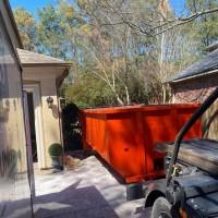 Big Orange Bins - Dumpster Rental