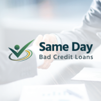 Same Day Bad Credit Loans